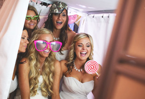 Photo Booth Availability
