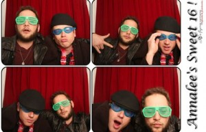 San Francisco Photo Booth Rentals